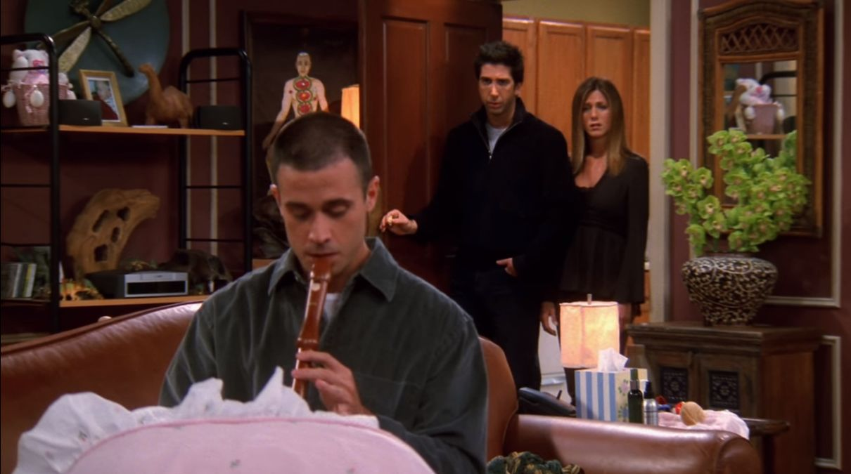 L'occasione mancata di Tom Hanks in Friends, la rivelazione di Freddie Prinze Jr. che l'ha sostituito