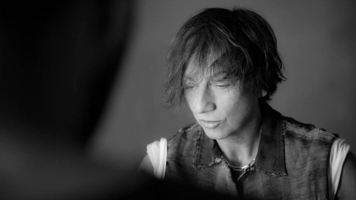 La Differenza di Gianna Nannini è un seminario rock blues ch