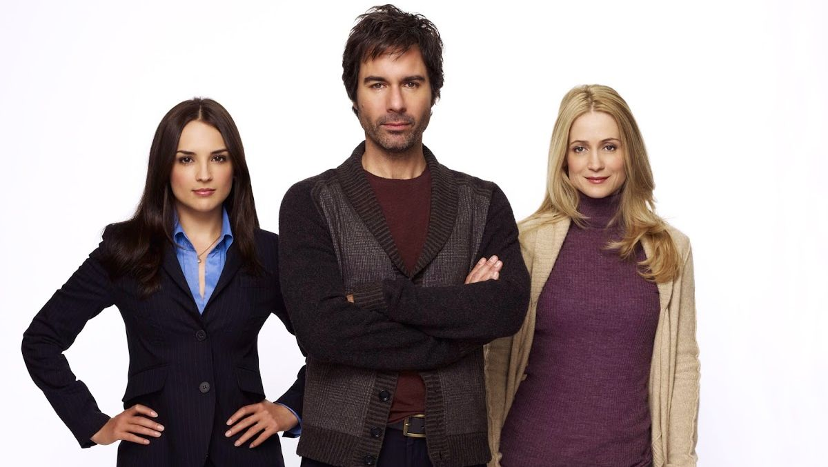 Cast e personaggi di Perception su La7, il medical drama che