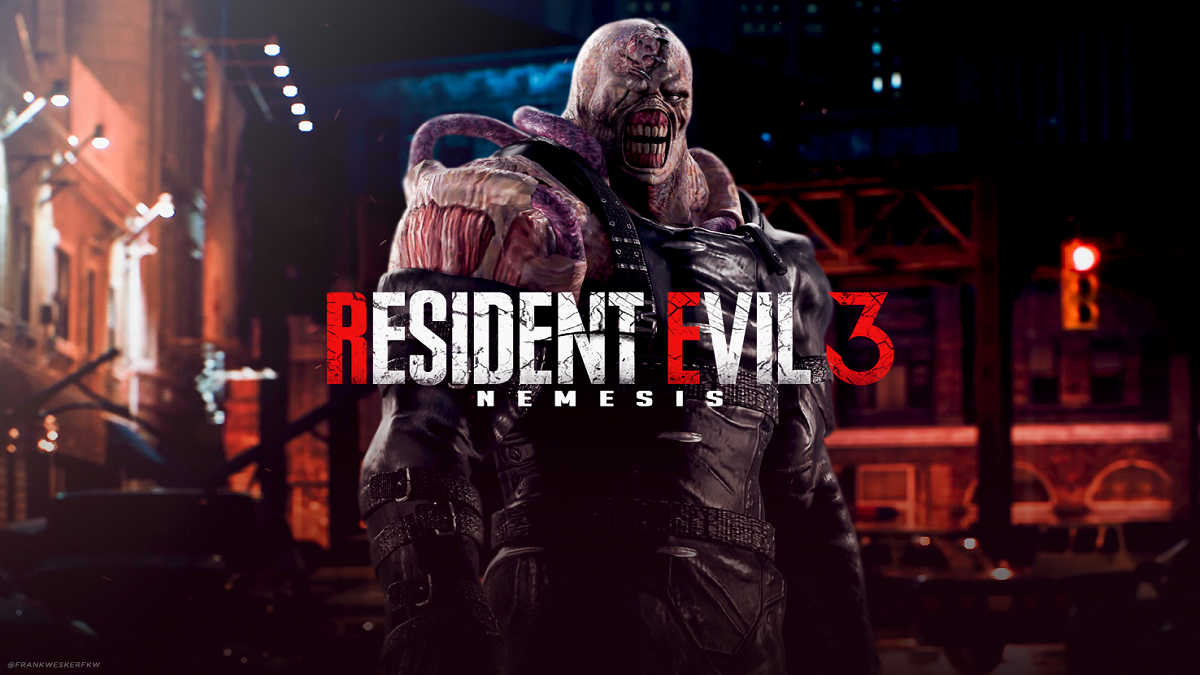 Resident Evil 3 Remake annunciato ai The Game Awards 2019