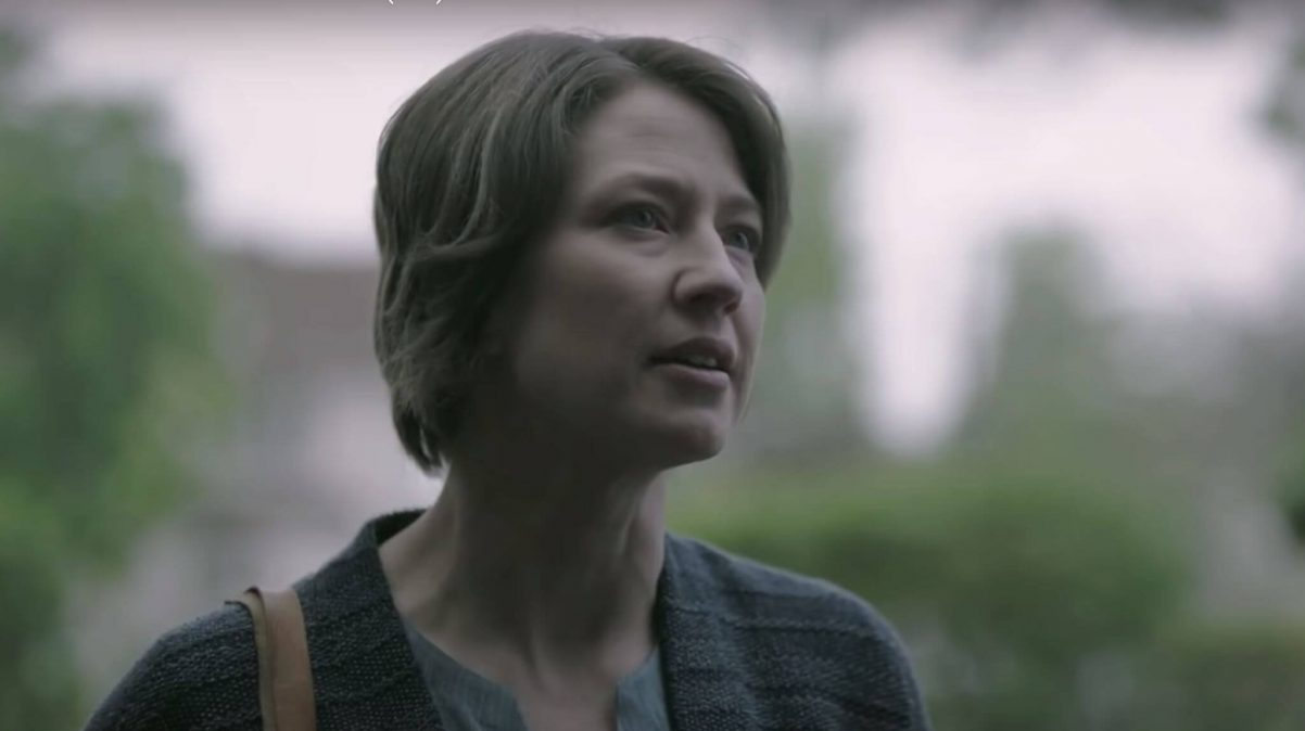 Carrie Coon in The Sinner 2