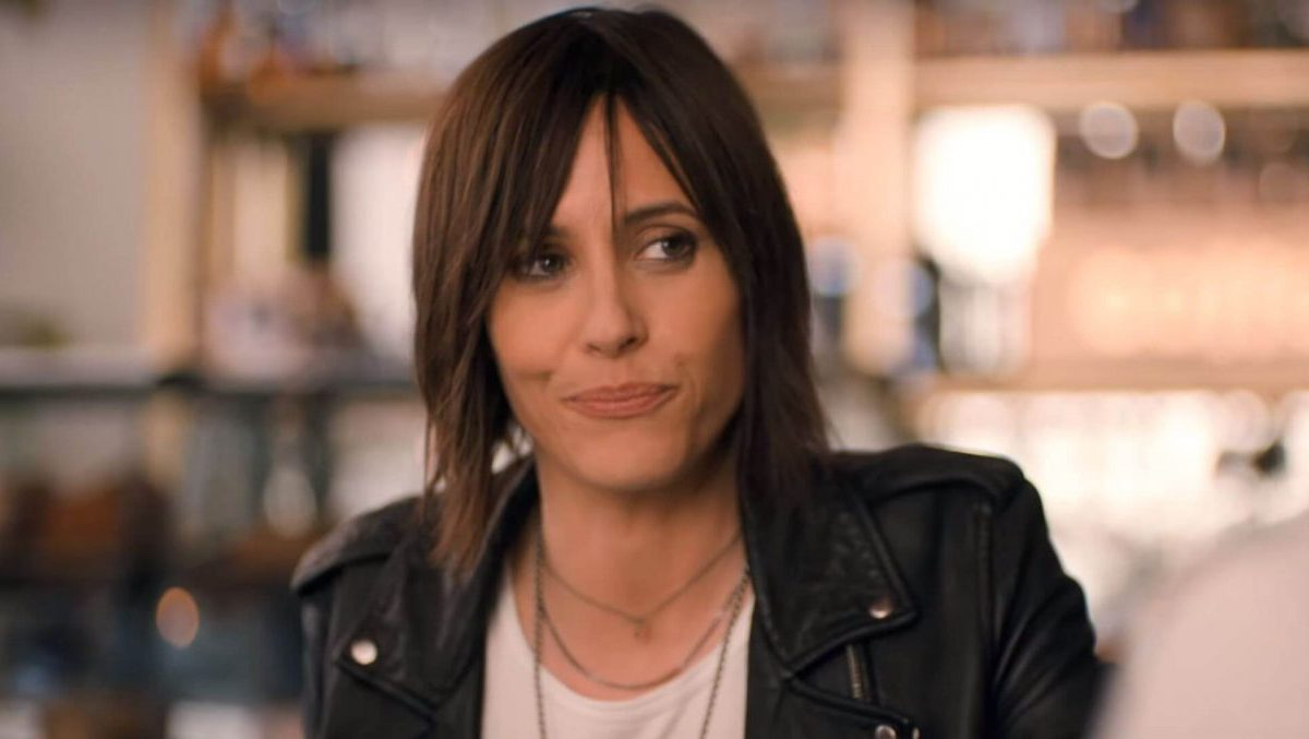 Kate Moennig in The L Word: Generation Q