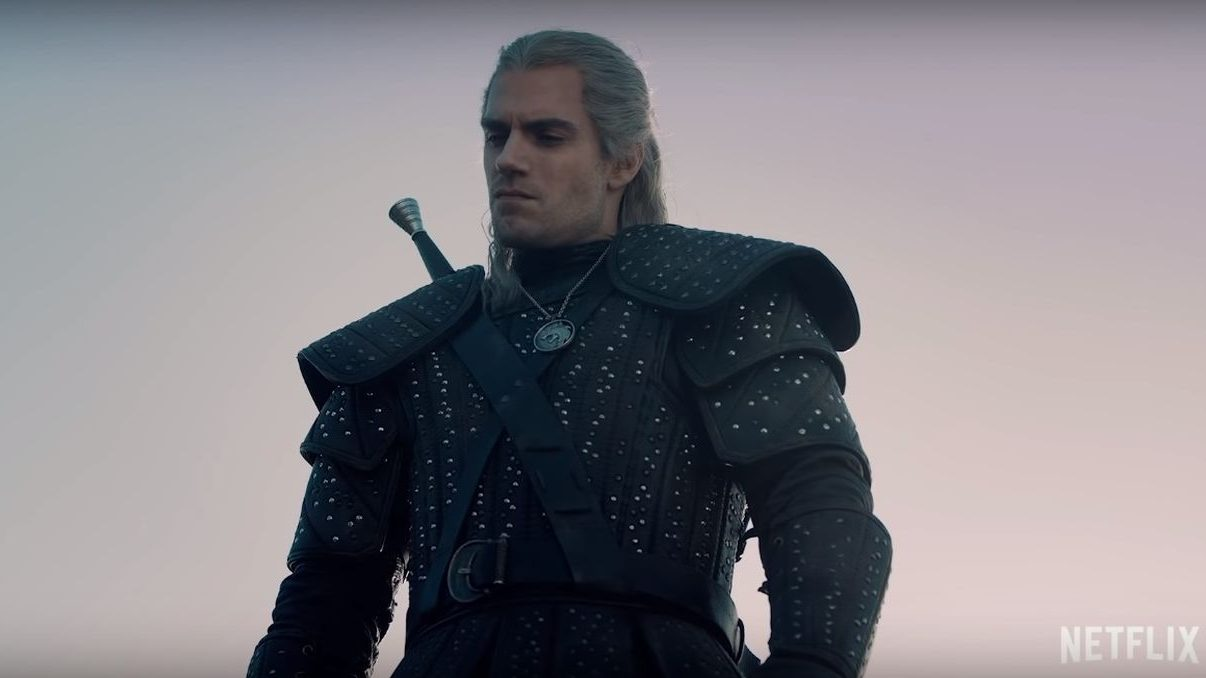 L'epico trailer di The Witcher su Netflix convince i fan del