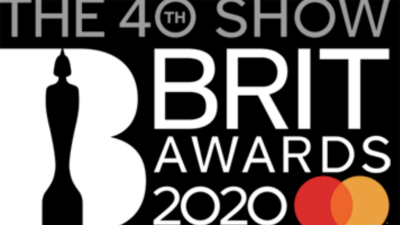 The 40th British music industry BRIT Awards 2020