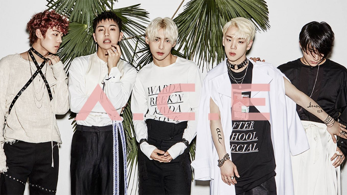 #AlwaysWithACE, aggredito il gruppo musicale A.C.E.