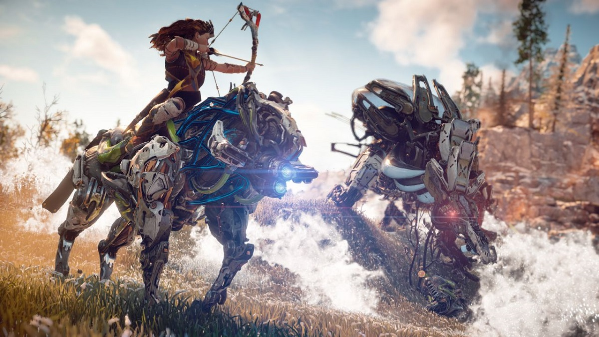 La hit PS4 Horizon Zero Dawn in uscita su PC: i nuovi rumor