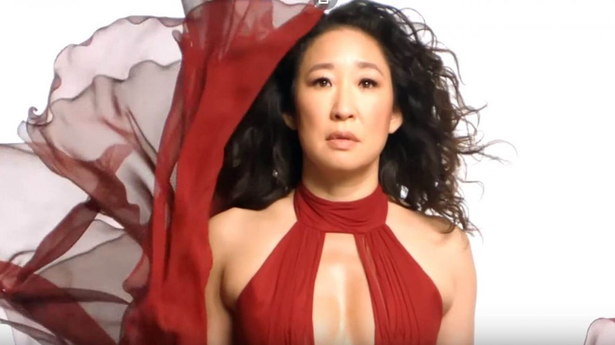 Sandra Oh al debutto su Netflix in The Chair, nuova dramedy
