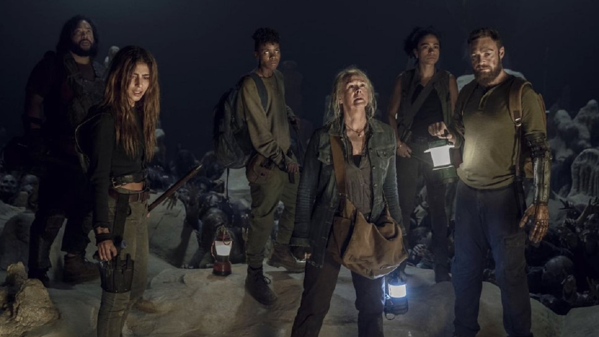 The Walking Dead 10 torna su Fox tra presunte morti e un pic