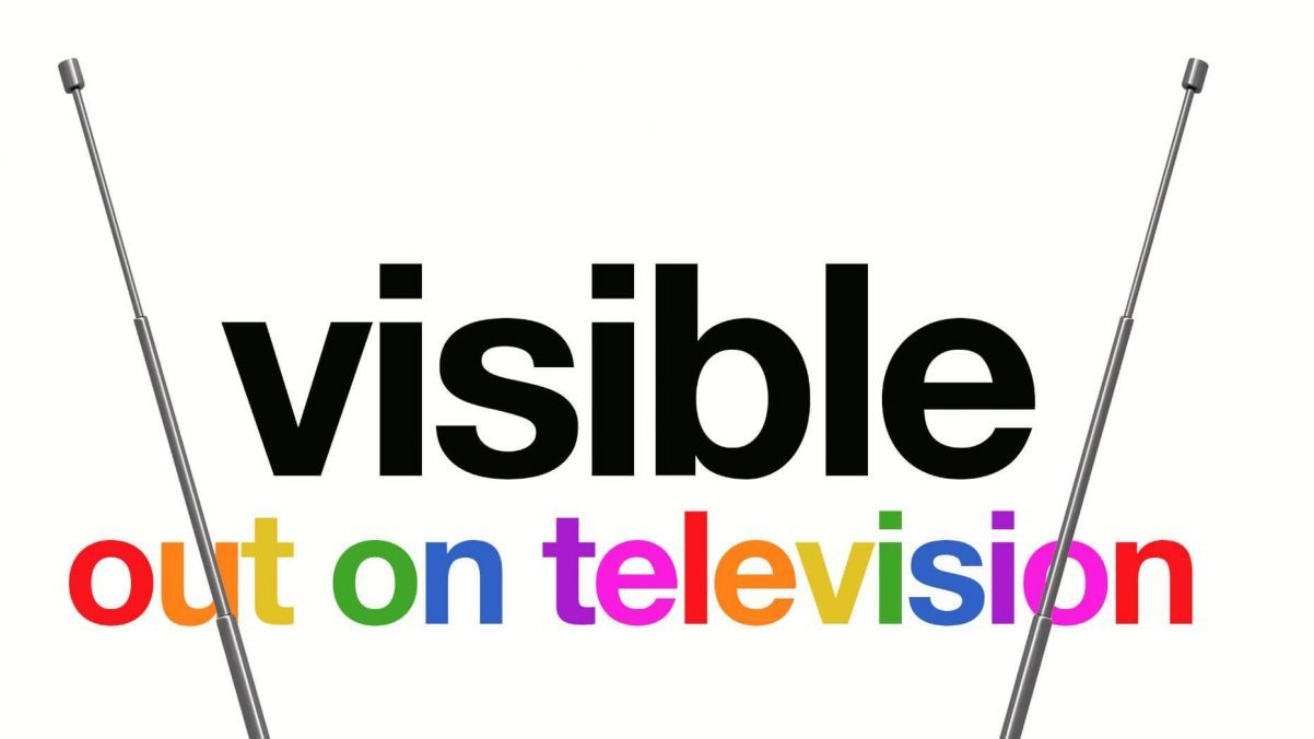 Visible: Out on Television, su Apple TV+ dal 14 febbraio 2020