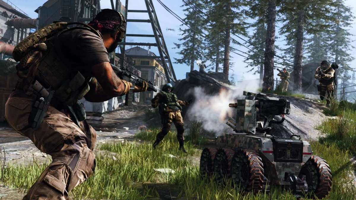 Call of Duty Warzone in vista del futuro, i cambiamenti nece