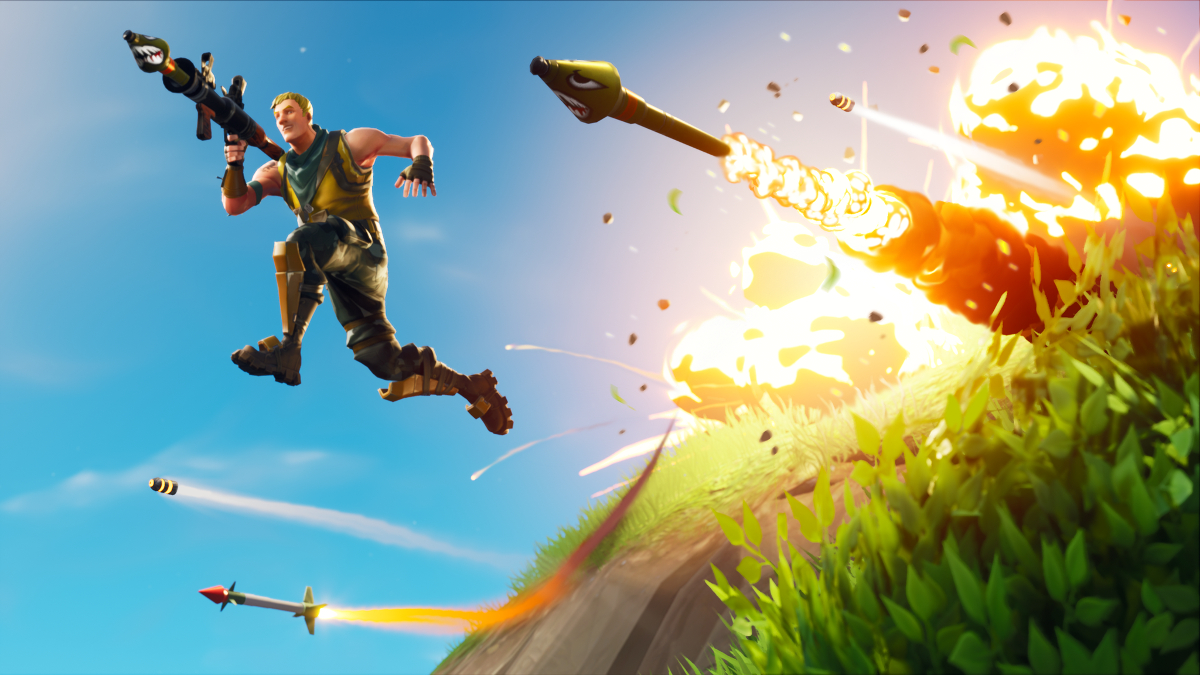 Rinvio Fortnite Stagione 3, per i fan occasione sprecata da