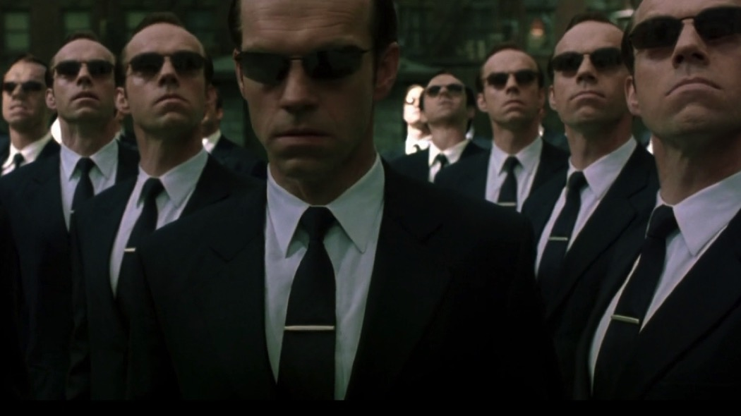 Matrix 4 - Agente Smith