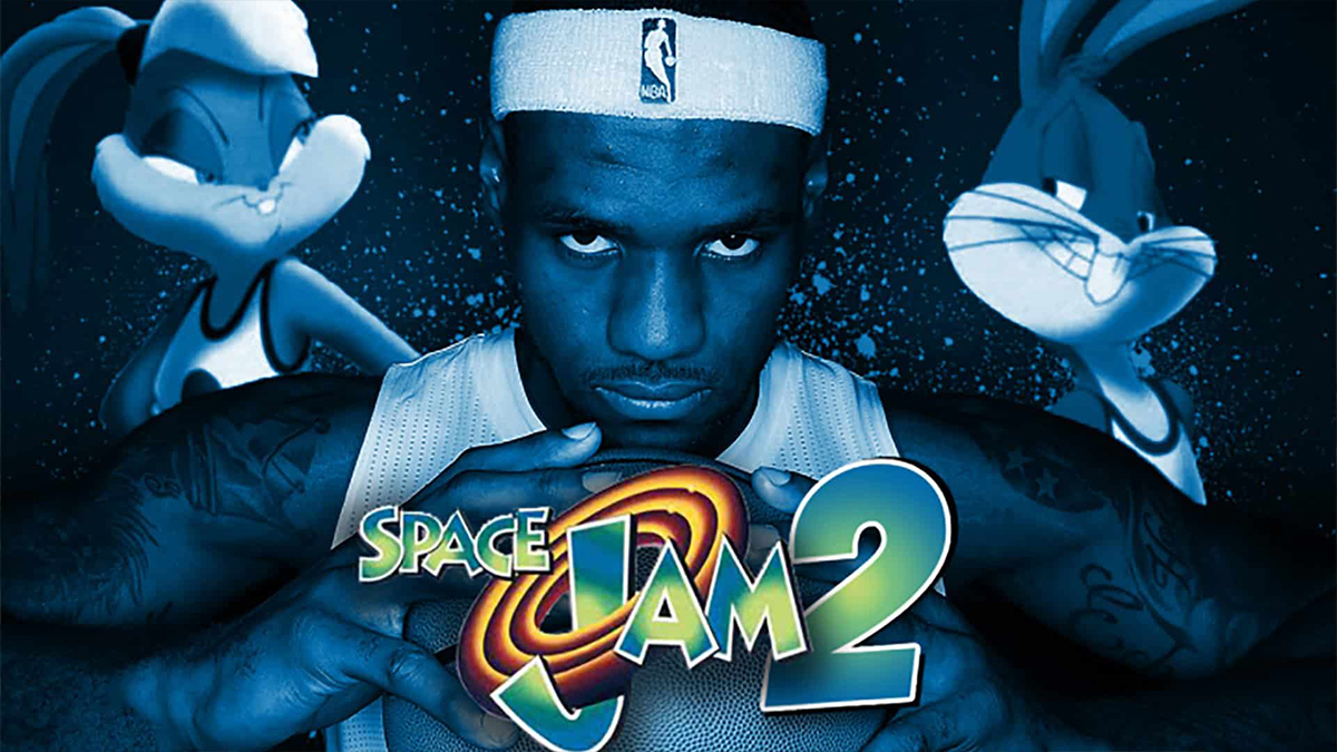 Space Jam 2: sarà Don Cheadle a interpretare il cattivo nel