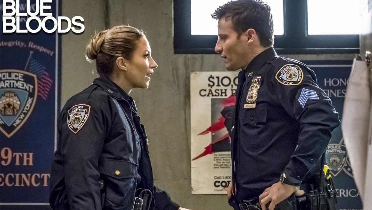 The Rookie 2 e Blue Bloods 9