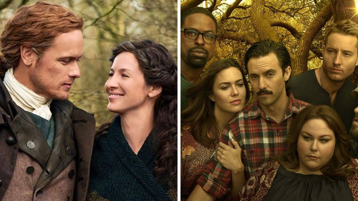 Serie tv su Sky a giugno, le novità da Outlander 5 a This Is Us 4