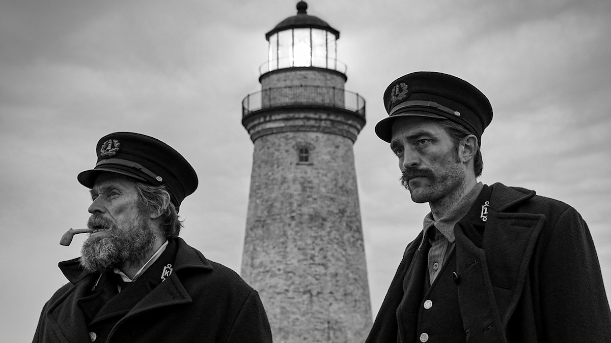 The Lighthouse, il film ambizioso e divisivo di Robert Egger
