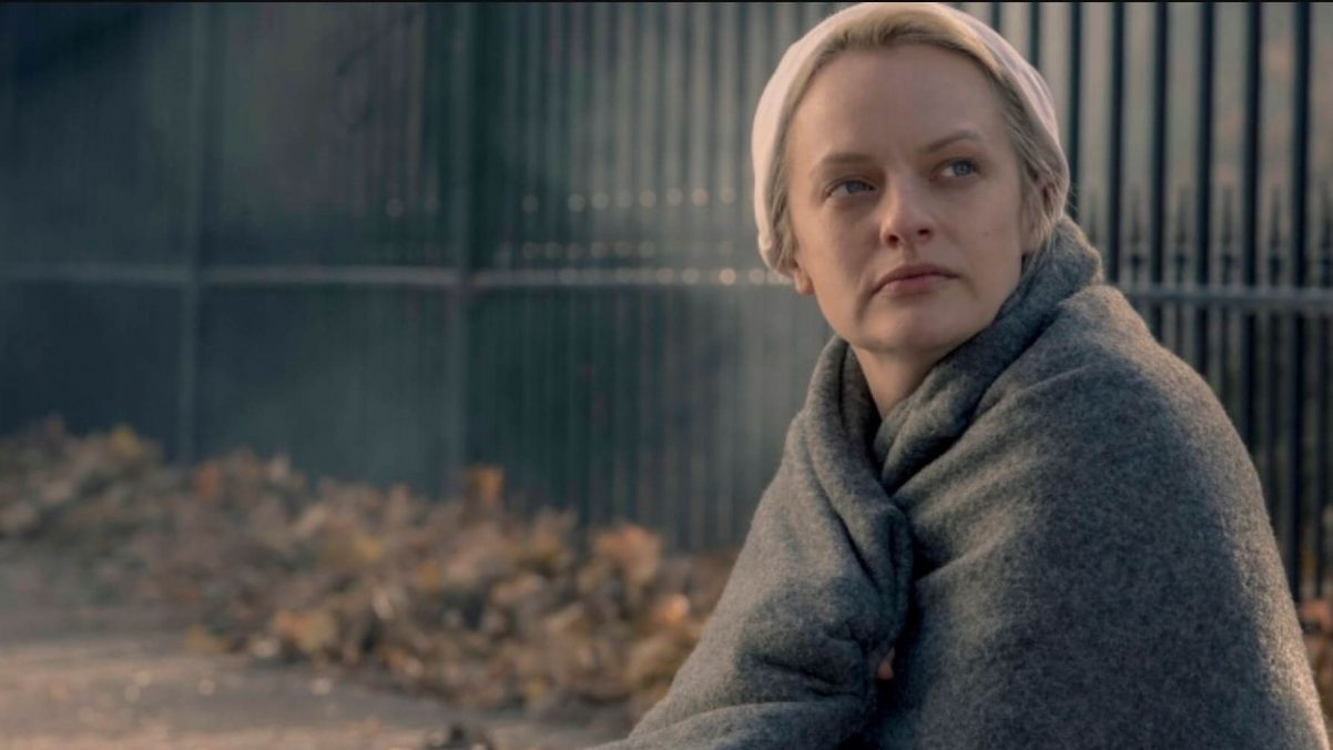 Elisabeth Moss star e produttrice di Mrs. March, in collaborazione con Blumhouse