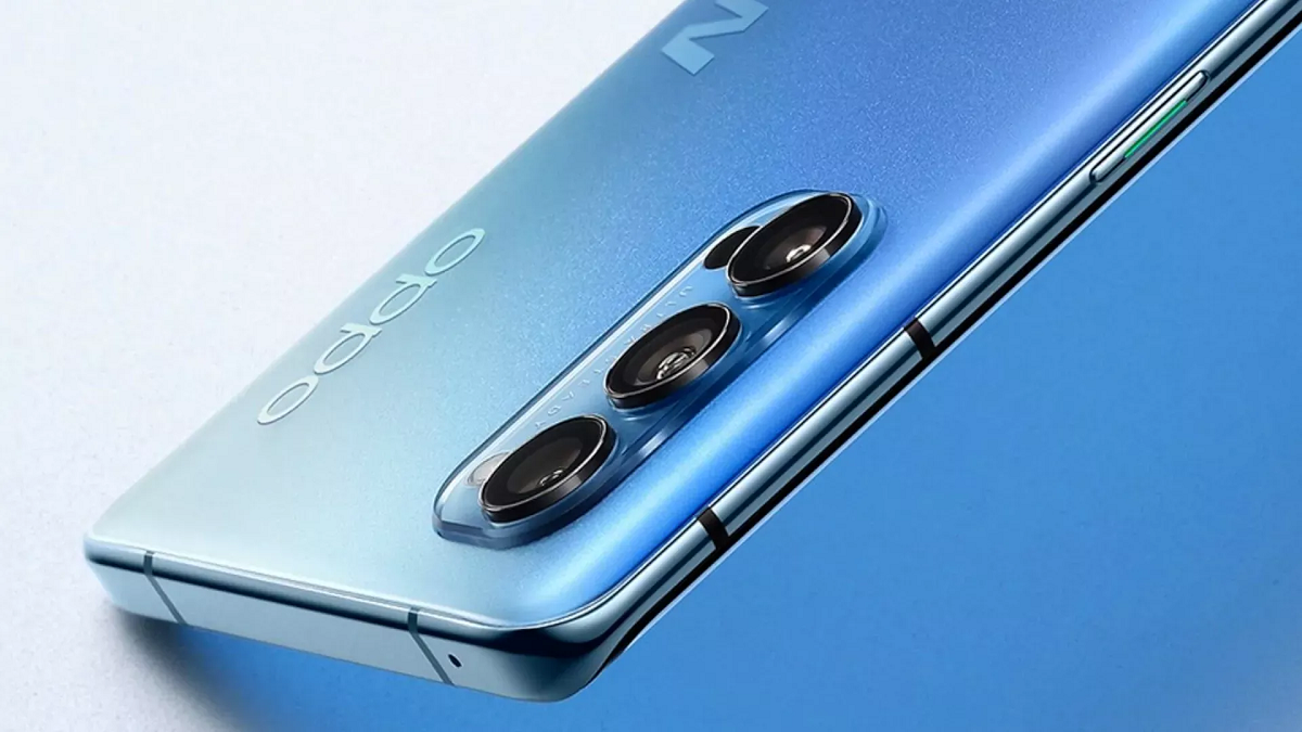 Anche Pro OPPO Reno 4: specifiche tecniche e differenze tra