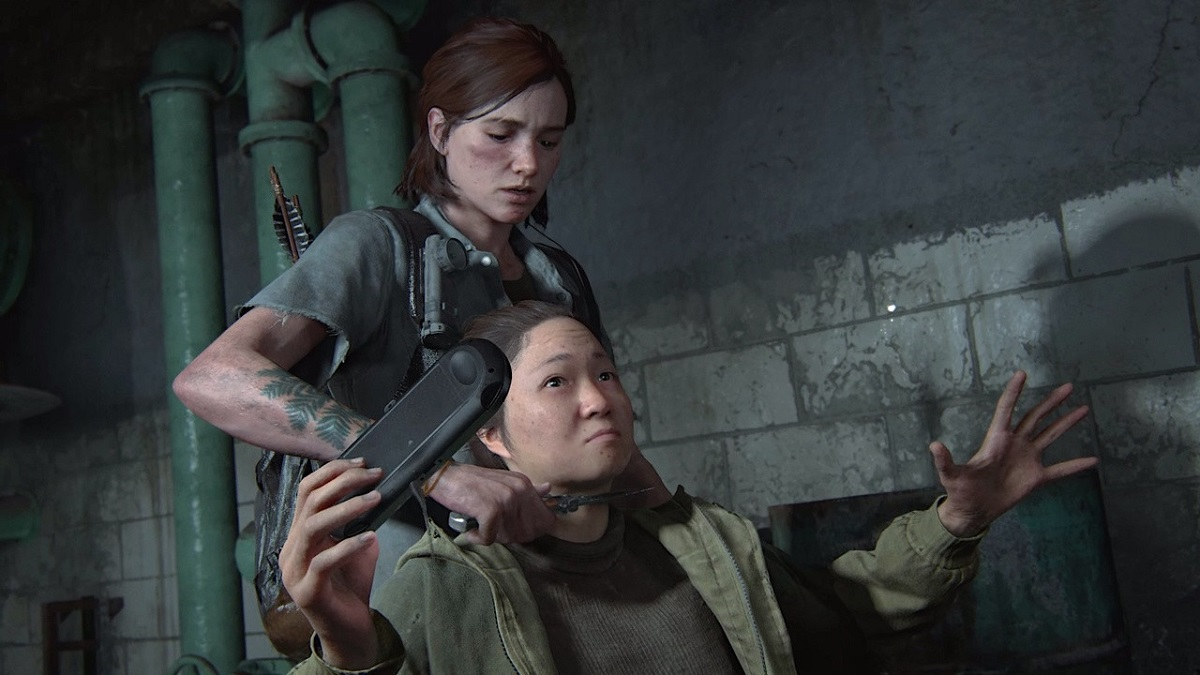 Day One di The Last of Us 2 rotto: il gioco PS4 in vendita p