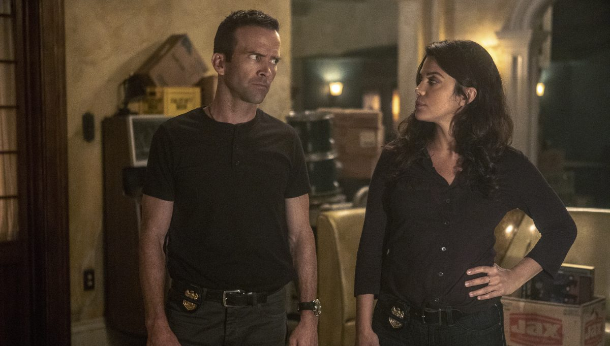 NCIS New Orleans 5