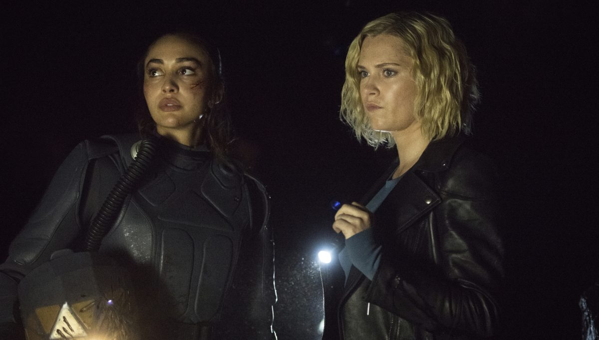 The 100 7x06