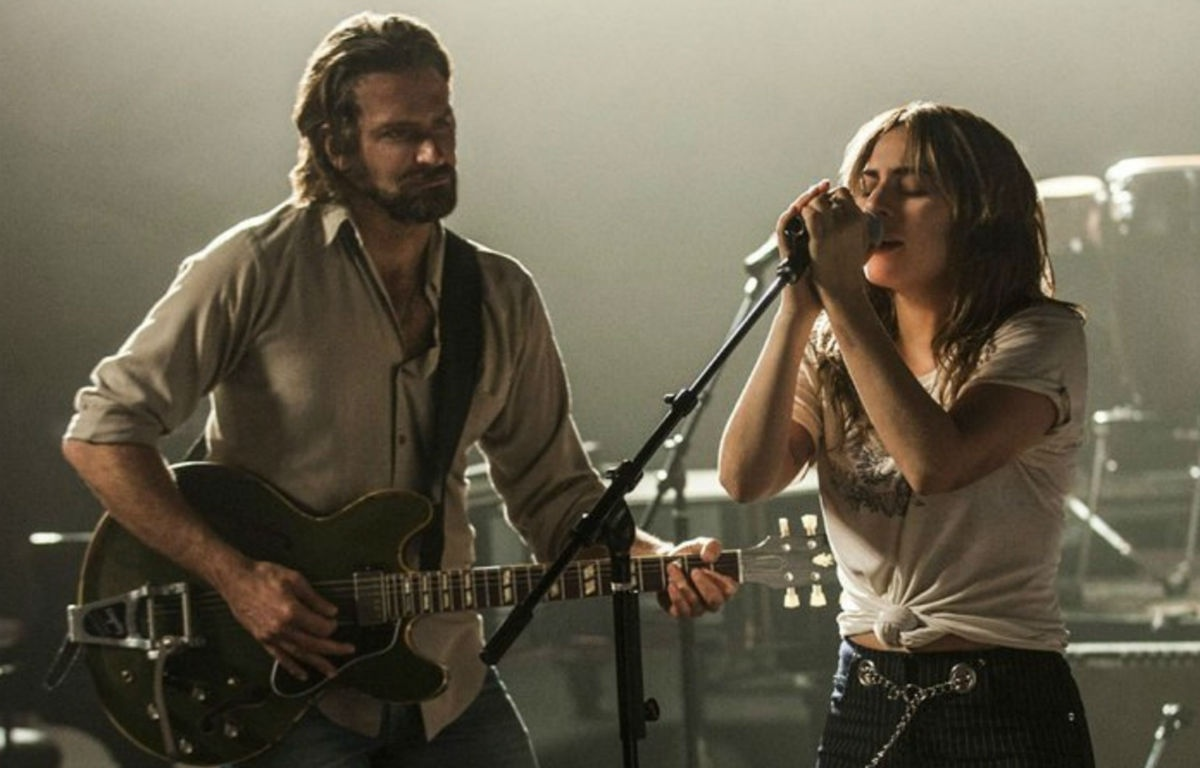 Film in TV - a star is born