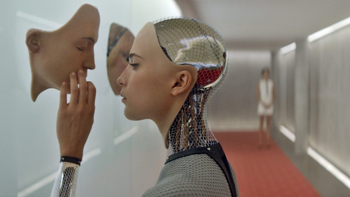 Film in TV - Ex Machina