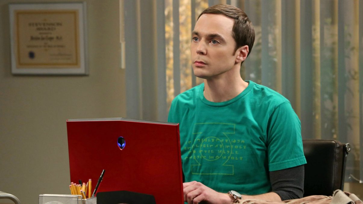 Il coming out di Jim Parsons di The Big Bang Theory velato d