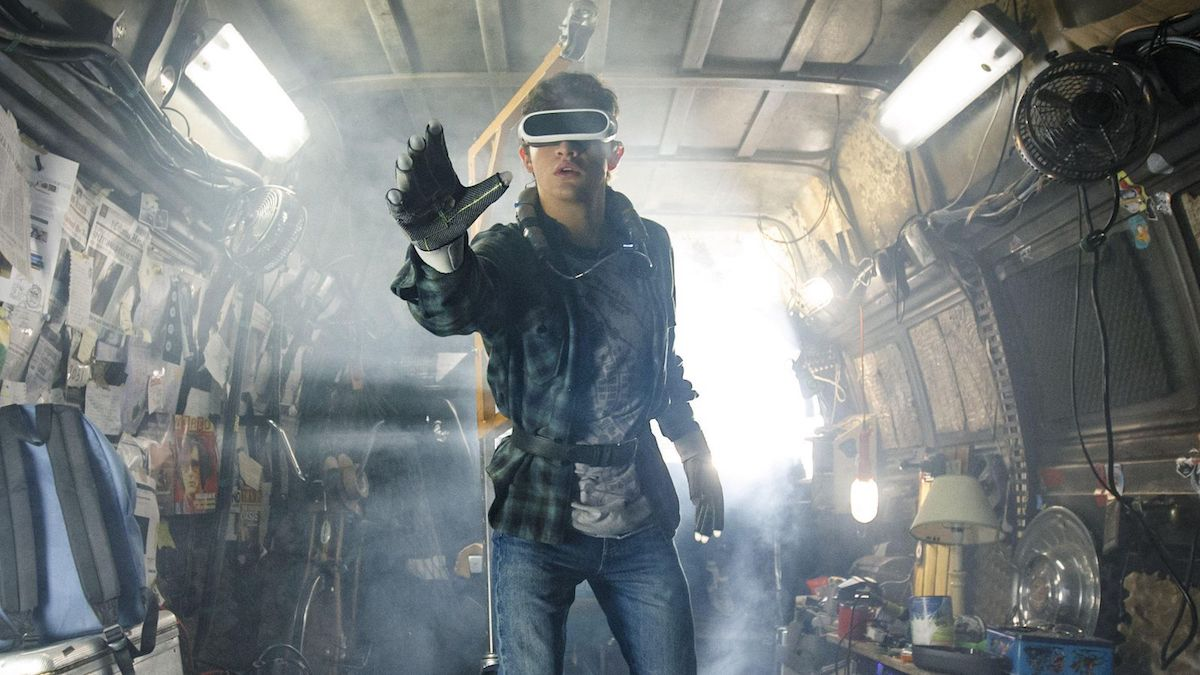 Ready Player One, su Netflix arriva il film di Spielberg tra