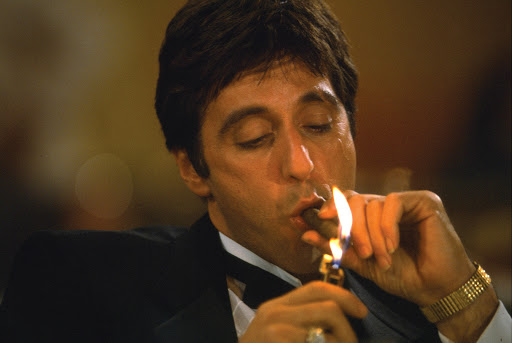 Scarface - Film in TV