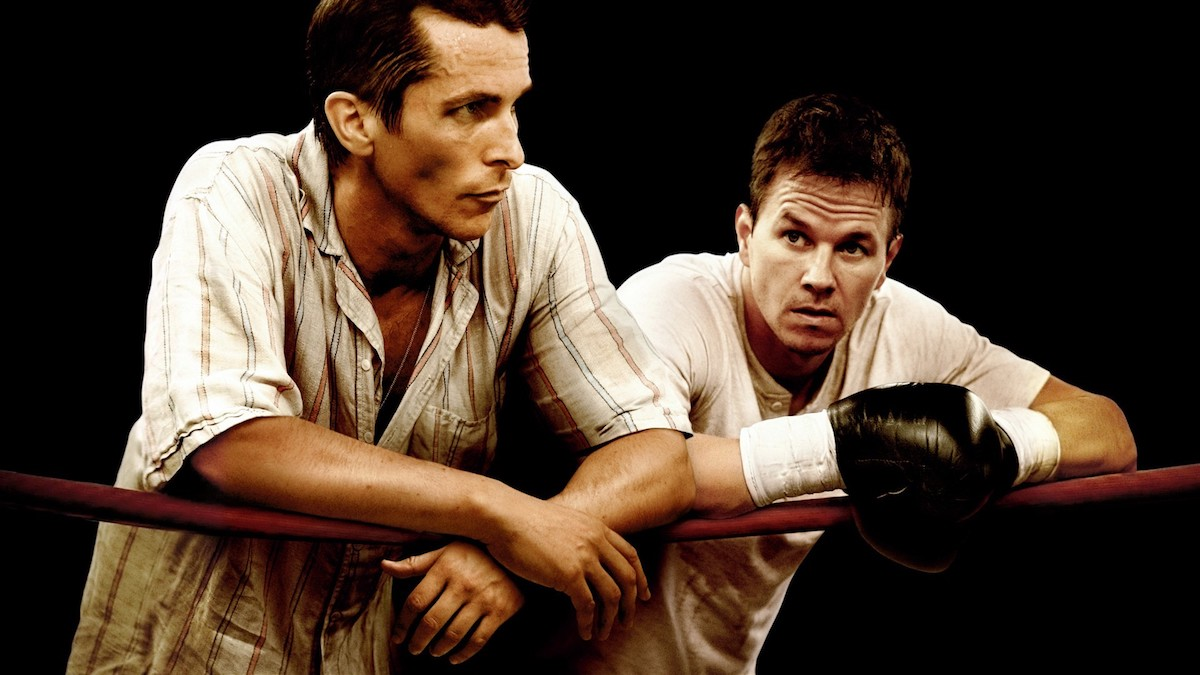 The Fighter, stasera in tv il film con Christian Bale e Mark