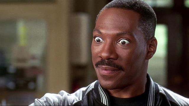 Eddie Murphy in un film