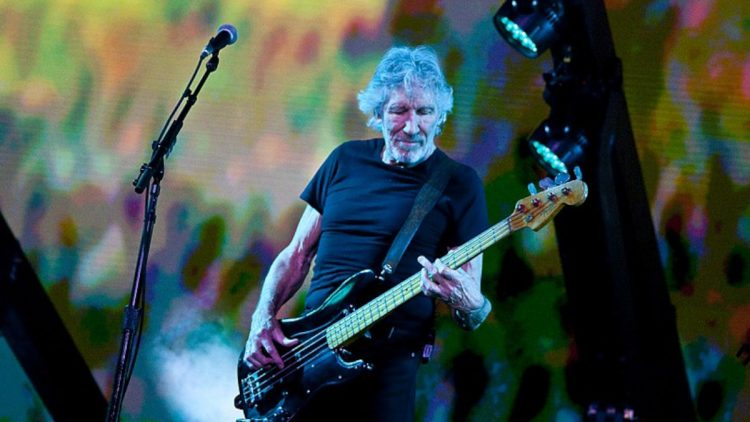 roger waters contro david gilmour