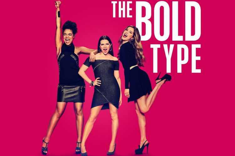 The Bold Type 3