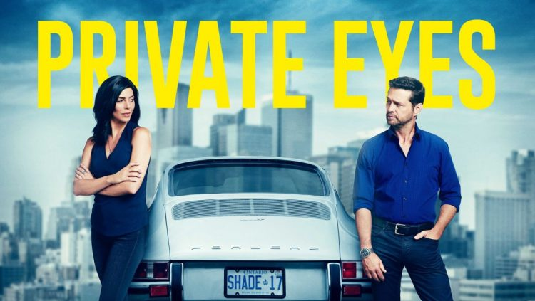Private Eyes 4